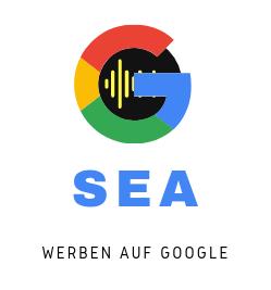 SEA Werbung