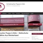 Schuhmacher Poppe